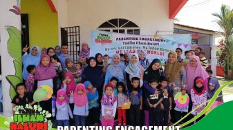Parenting Engagement