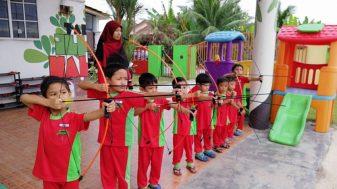 Sunnah Day – Archery