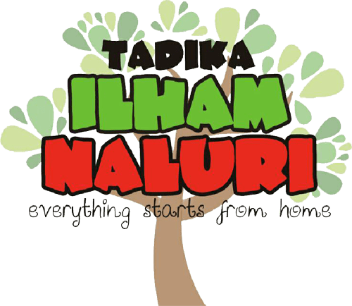 Tadika Ilham Naluri Logo