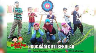 Program Cuti Sekolah